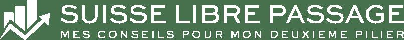logo suisse libre passage
