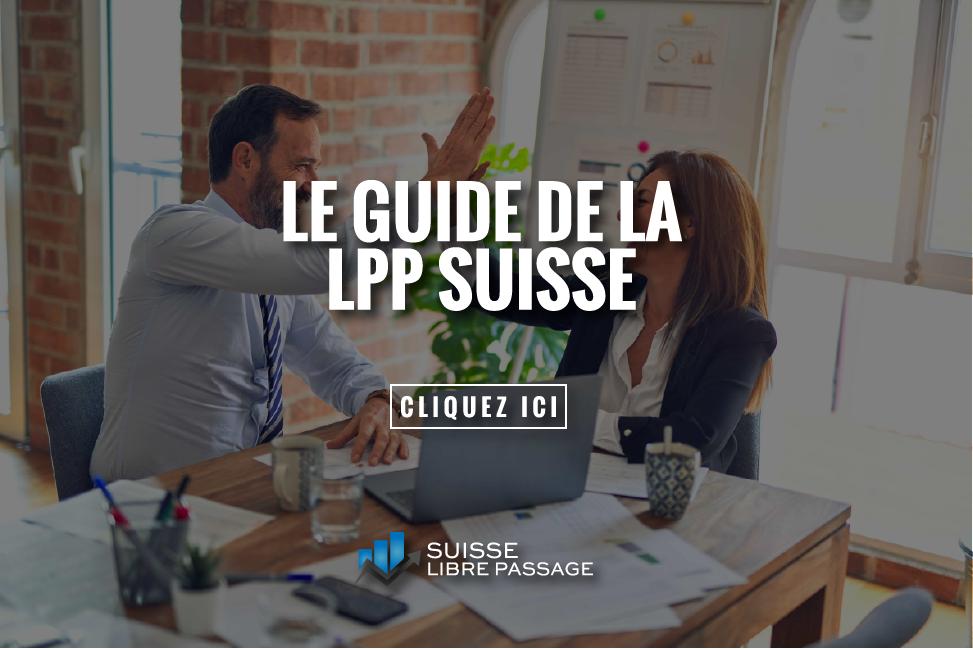 LPP SUISSE